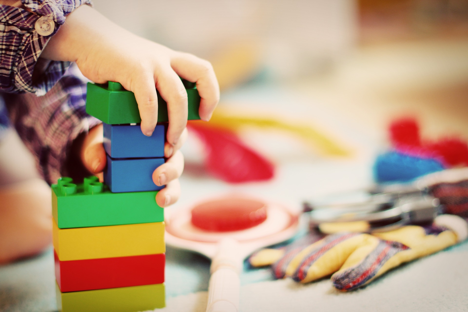 Preschool activities to enhance quality learning | TIST,Thrissur
