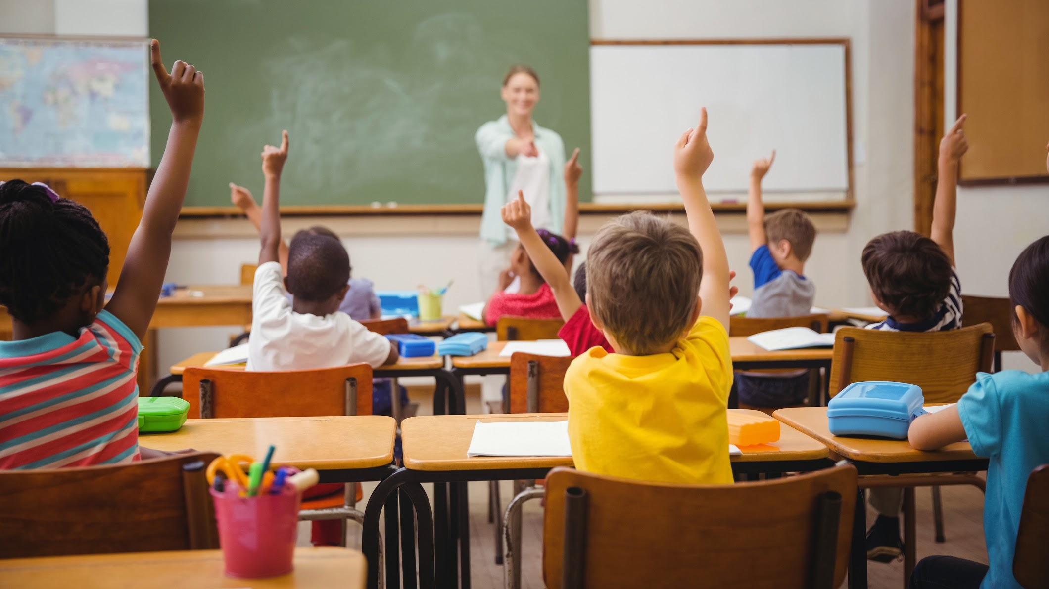 Tips for improving the quality of education in primary schools   TIST,Thrissur